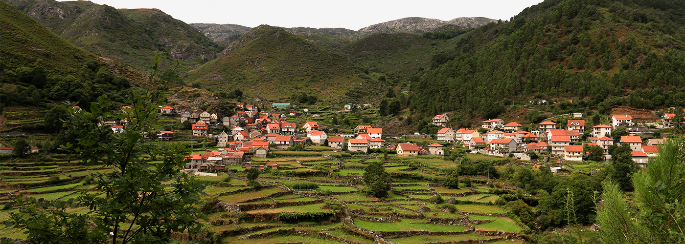 The Top 5 Walking trails to take in Peneda-Gerês National Park