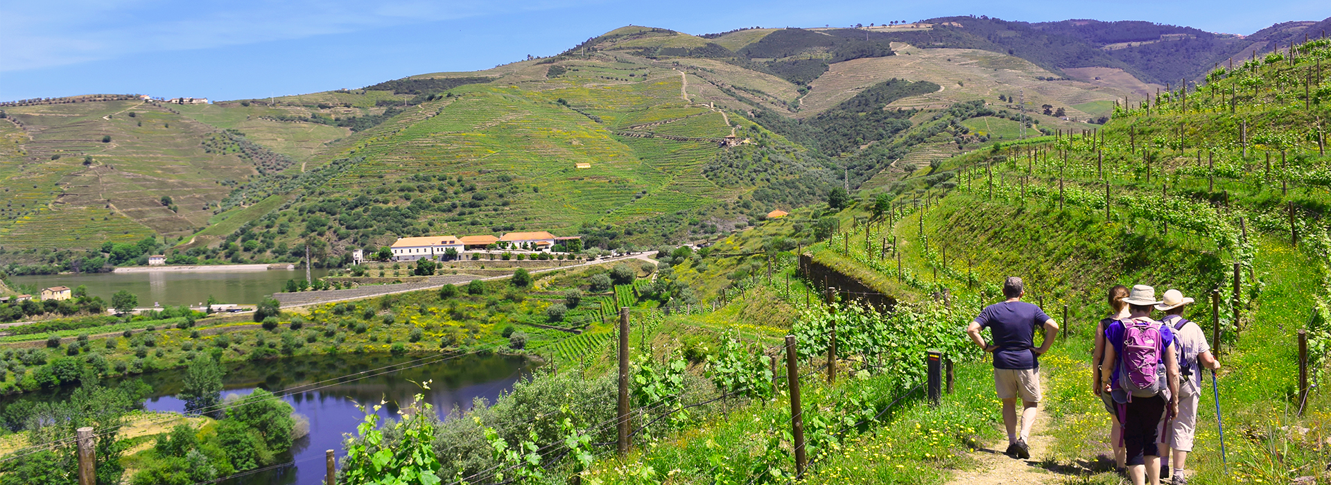 The people of the Douro