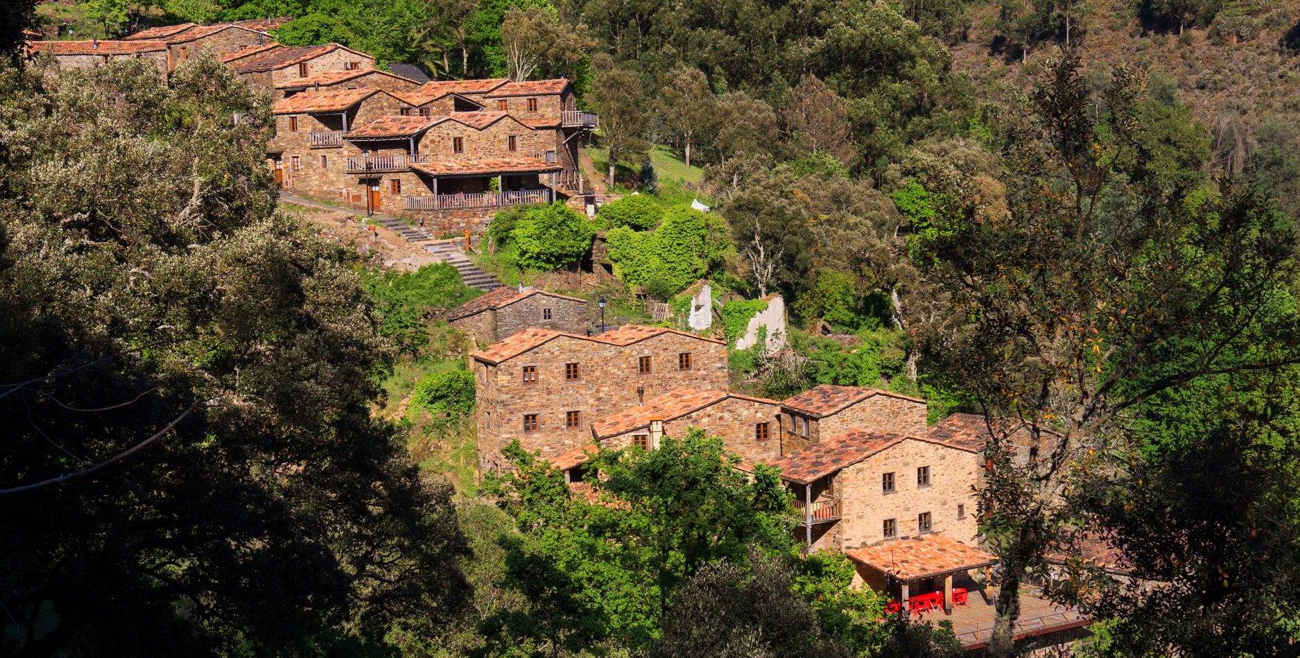Cerdeira - Home for Creativity